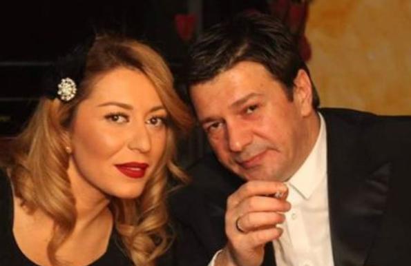 Adelina Thaçi me dedikim romantik për bashkëshortin