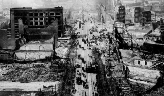 Ky është tërmeti më shkatërrues i historisë botërore