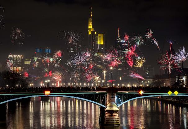 Festimet e Vitit të Ri 2020
