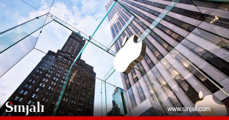 Kompania Apple kërcënon hajnat gjatë trazirave në SHBA  Ne po ju ndjekim  ktheni telefonat