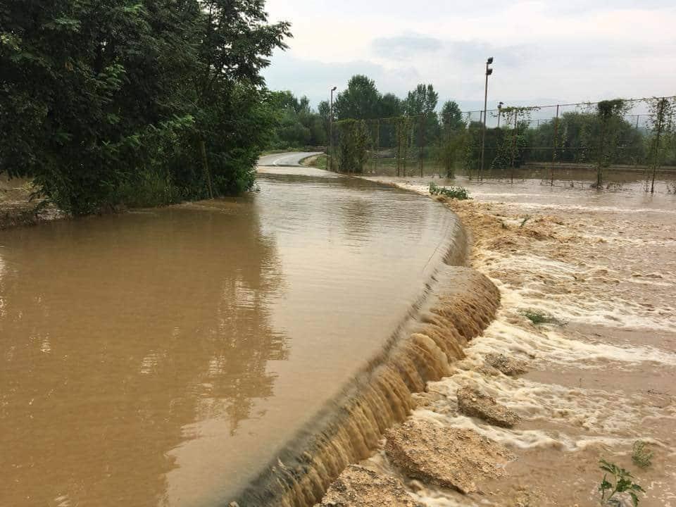 IHMK: Niveli i lumenjëve është në rënie