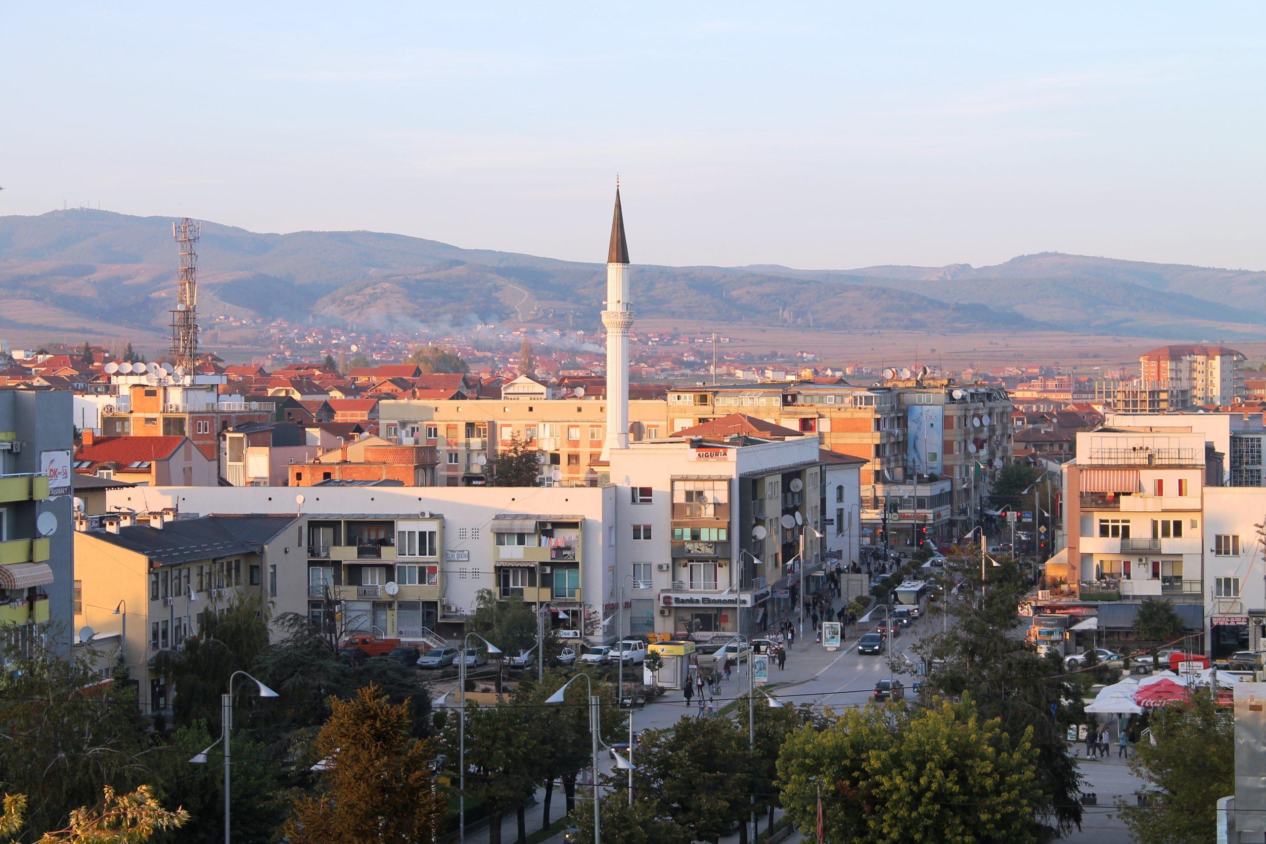 Vidhen një sasi e konsiderueshme parash në një xhami në Gjilan