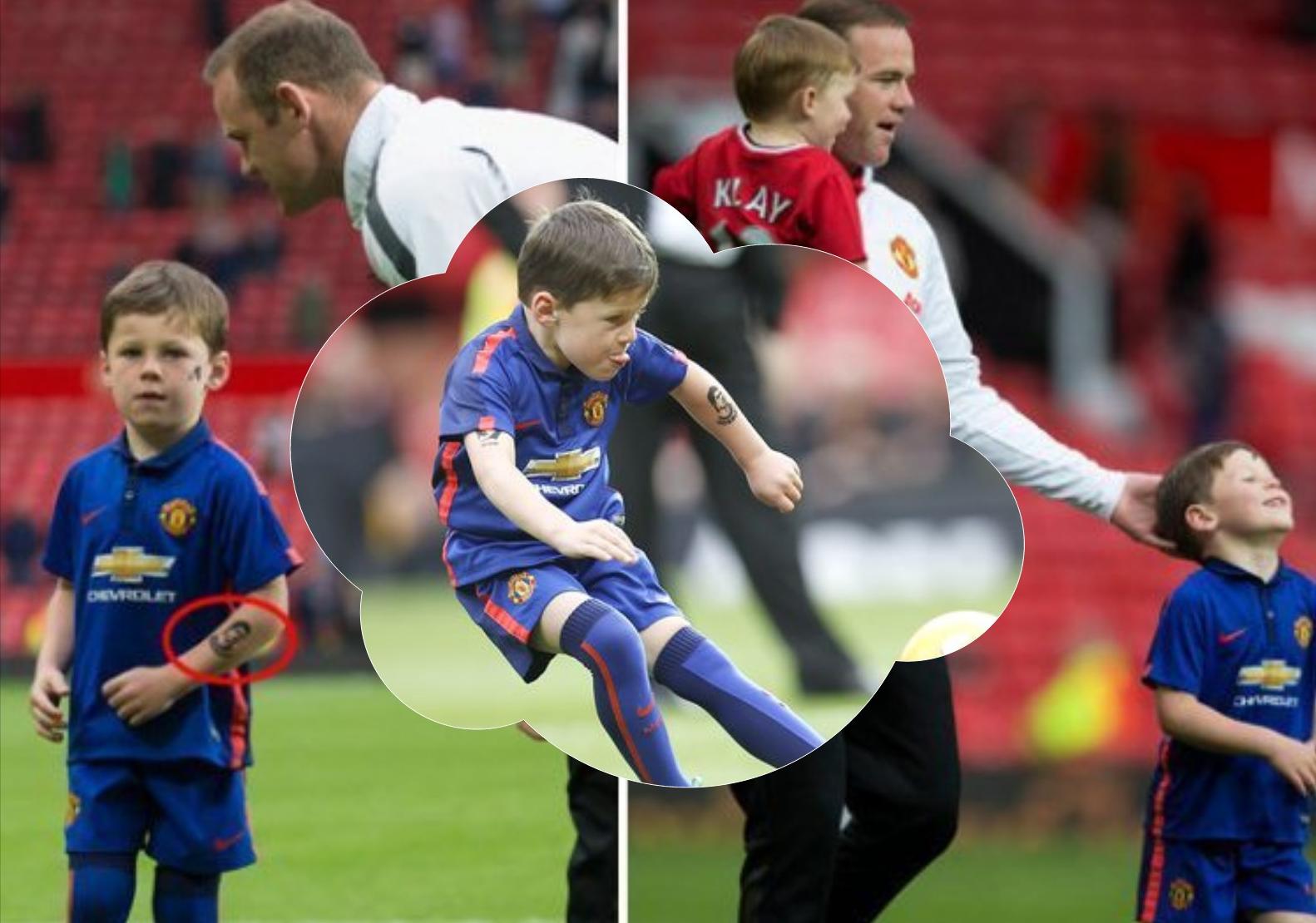Fëmijët që janë duke i ndjekur hapat e prindërve të tyre futbollistë