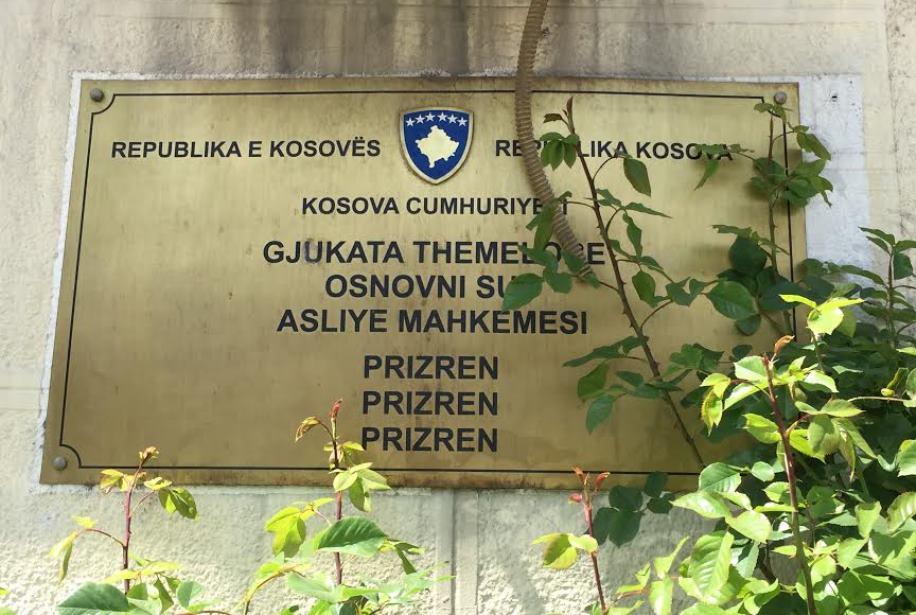 Përveç policit Fadil Kadriaj, paraburgim edhe për dy persona për tentim-vrasjen në Dragash