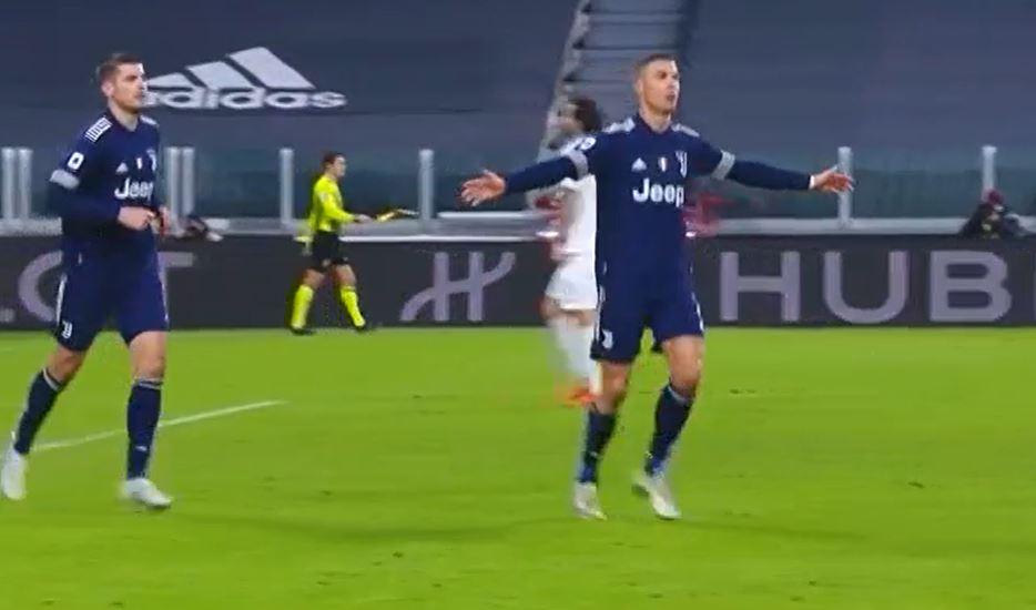 Tre gola për tre pikë, Juventus me fitore kundër Sassuolos