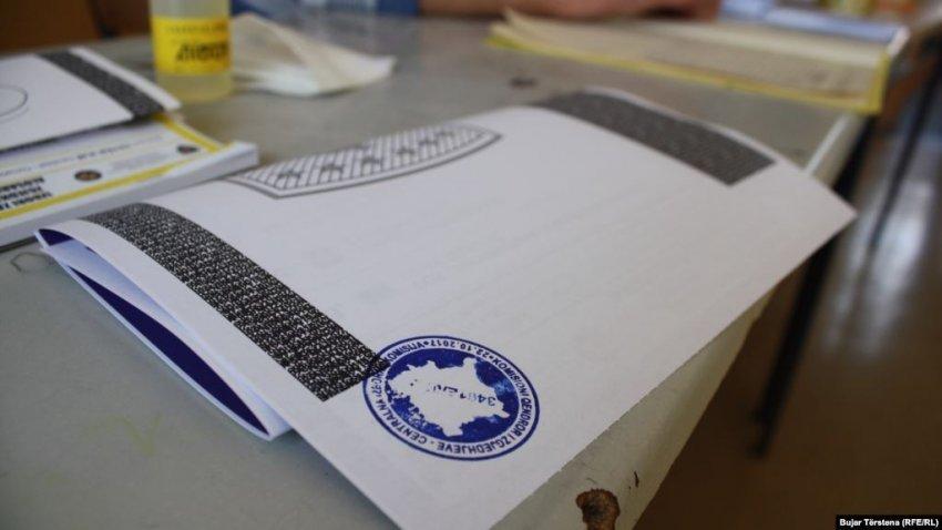 KQZ shpall sot rezultatet përfundimtare të zgjedhjeve