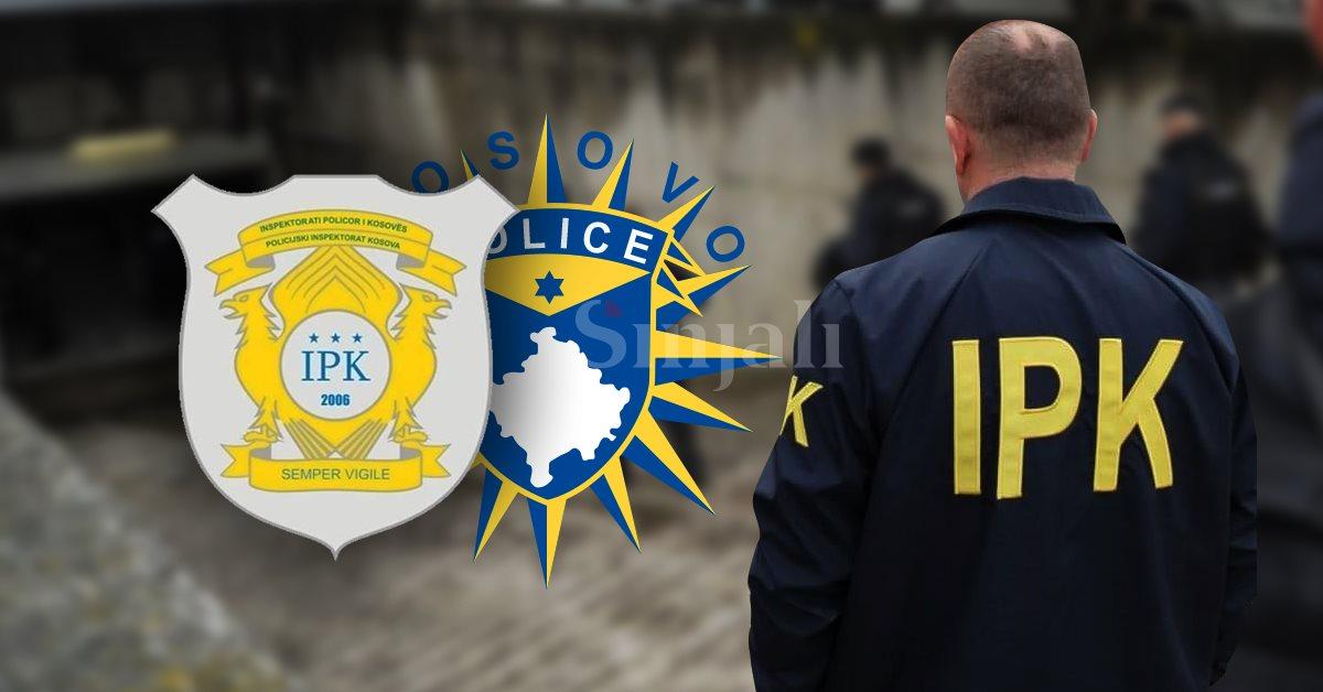 """Aksioni i IPK-së, bastiset shtëpia e një zyrtari policor në """"Taslixhe"""""""