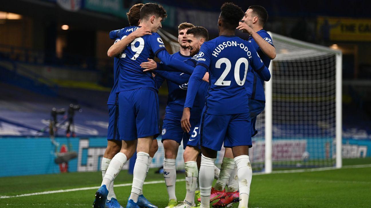 Përfundon derbi Chelsea – Everton, triumfon skuadra e Tuchel