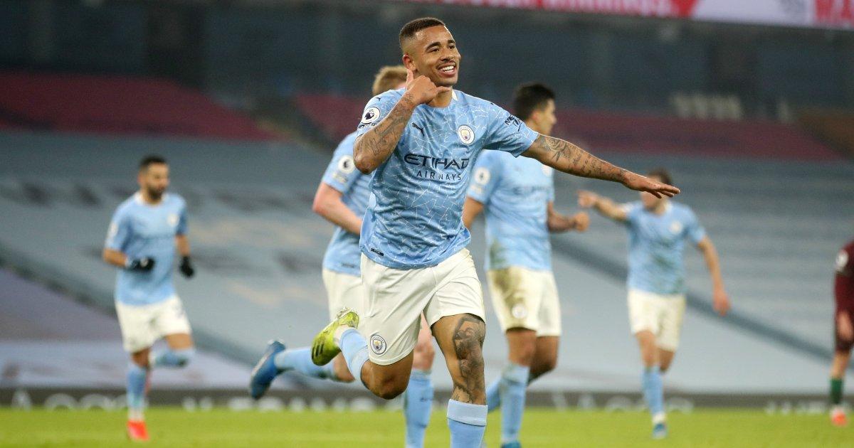 3 gola në 10 minuta, City përforcon kreun dhe vazhdon me rekordet