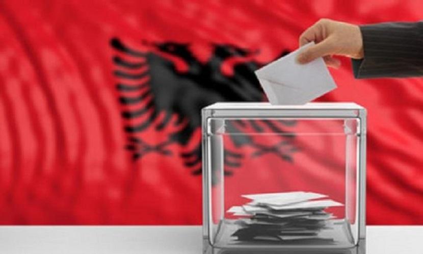 Shqipëria voton sot