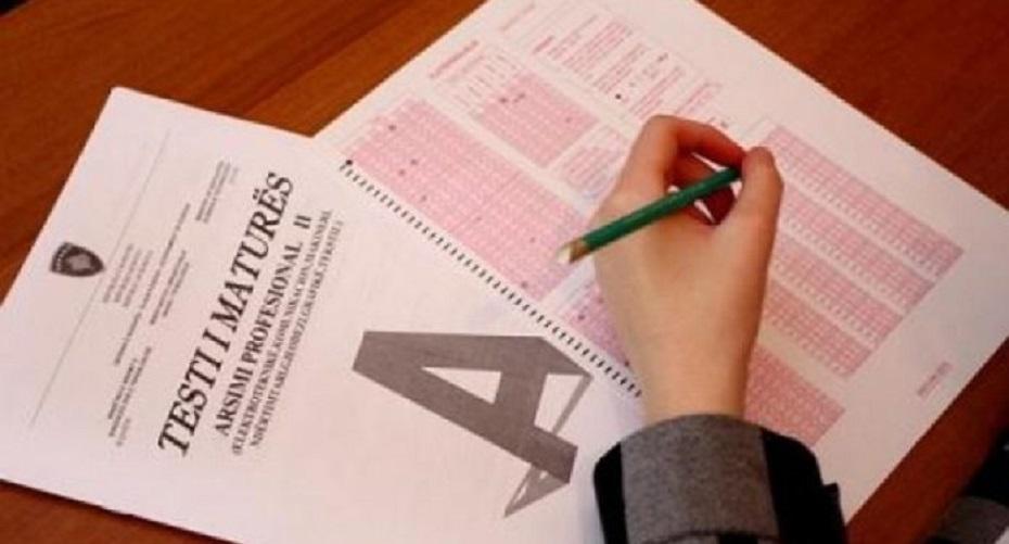 Nxënësit e klasave të nënta nisin peticion për anulimin e testit të arritshmërisë