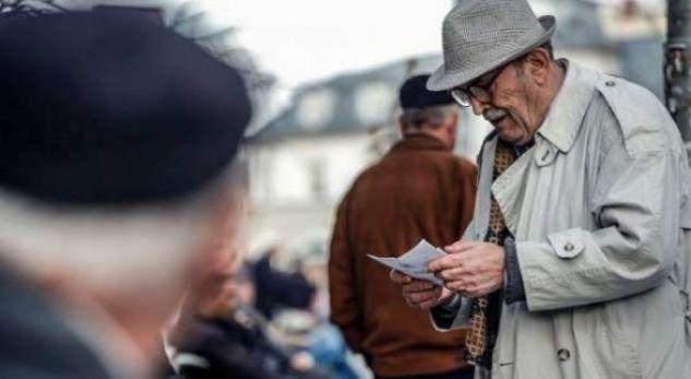 Sindikata e Pensionistëve: Të mirren para prej atyre që kanë paga të larta e jo pensionistëve