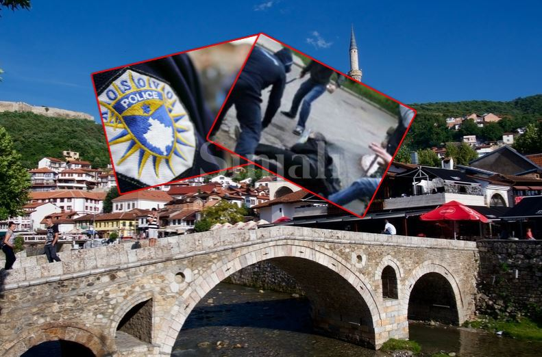 Rrahen tre policë në Prizren, bëhen për spital
